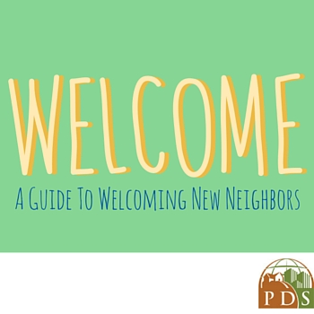 The Easiest Guide To Welcoming New Neighbors