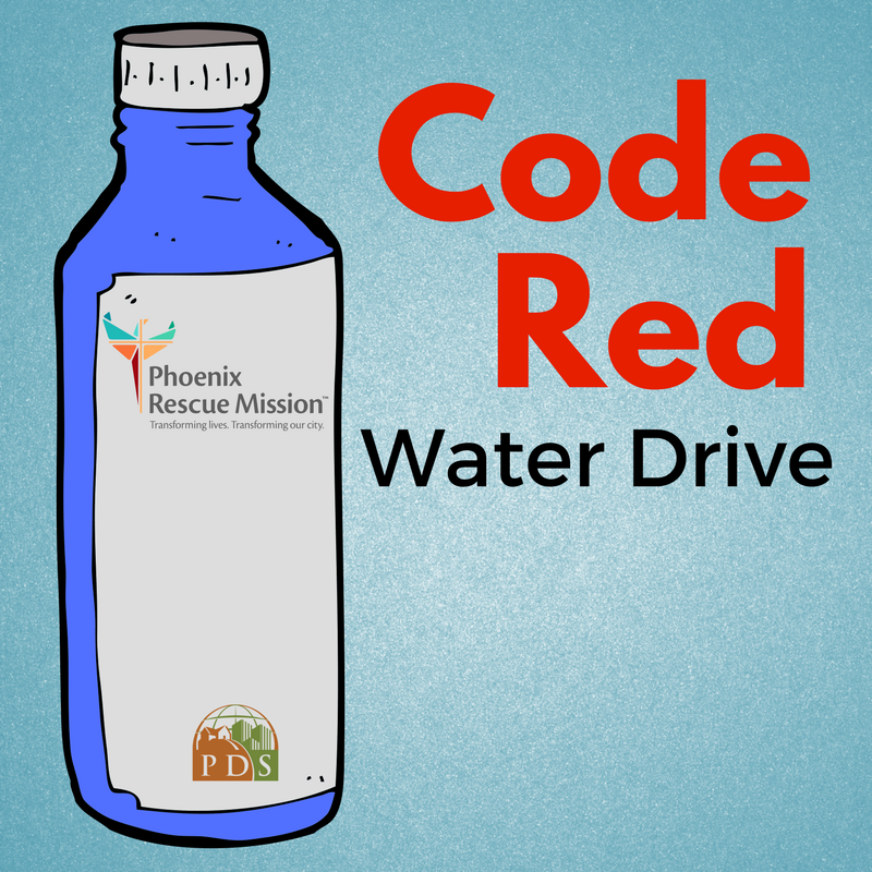 Planned Development Services Code Red Water Drive