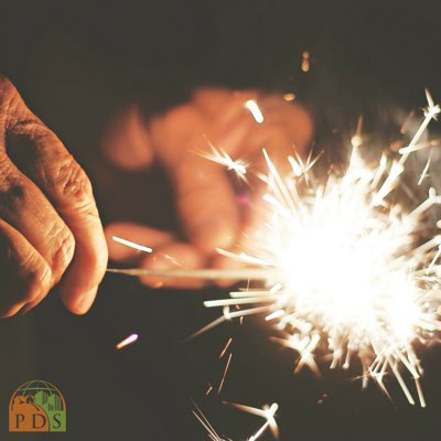 Arizona Fireworks Safety Quick Guide